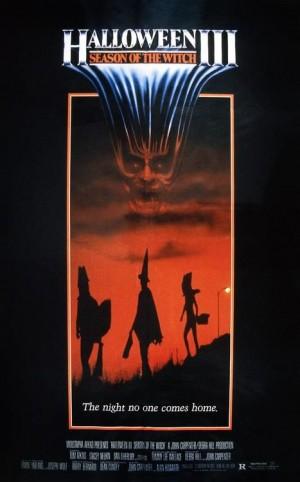 halloween3 poster