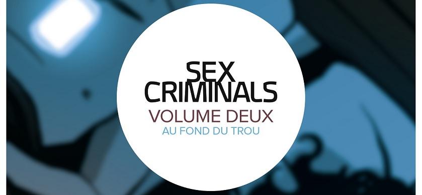 On a lu… Sex Criminals (T.2) de Matt Fraction et Chip Zdarsky