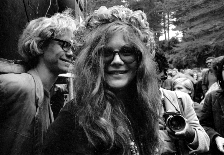 «Janis a fait quelque chose d'inégalée dans l'Histoire pour les femmes» (interview d'Amy Berg, réalisatrice de Janis)