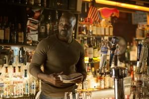 Luke Cage, rencontre de Jessica Jones, appelé à jouer un rôle de premier plan dans la suite de ses aventures. (Crédit : Myles Aronowitz/Netflix)