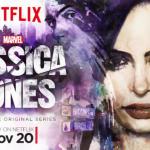Un deuxième trailer pour Jessica Jones