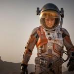 Seul sur Mars et marketing viral