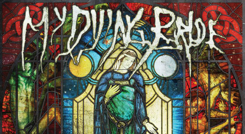 Music Mini Review : My Dying Bride – Feel the Misery (Peaceville Records)