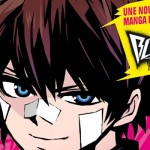 On a lu… Hamatora: The Comic (T. 01) de Yukinori Kitajima et Yûki Kodama
