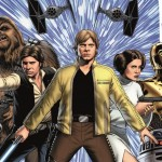 On a lu…Star Wars (T1) de Jason Aaron et John Cassaday