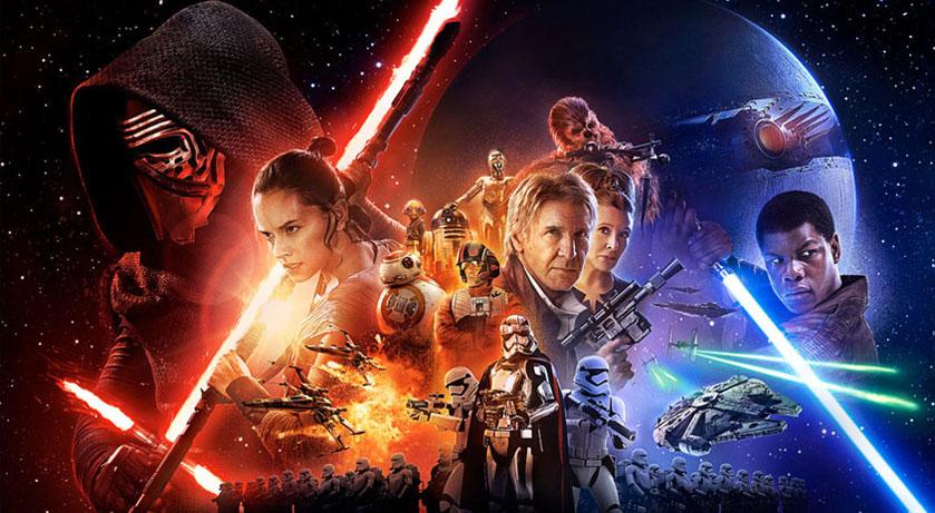 La dernière bande annonce de Star Wars : Le Réveil de la Force