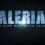 Rihanna intègre le casting de Valerian, le nouveau Luc Besson