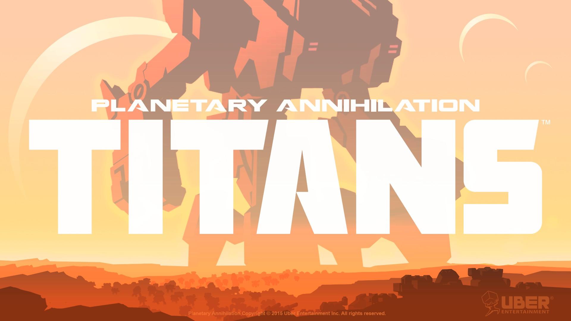 Planetary Annihilation Titans: War for Cybertron