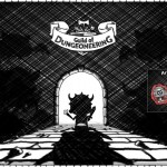 Guild of Dungeoneering : Dessine-moi un donjon