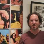 «En dessinant Jessica Jones, je voulais la rendre réaliste, normale» (interview de Michael Gaydos, dessinateur de Jessica Jones)