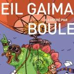 Par bonheur, le lait : Team Gaiman-Boulet