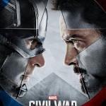 Captain America Civil War présente son premier trailer !