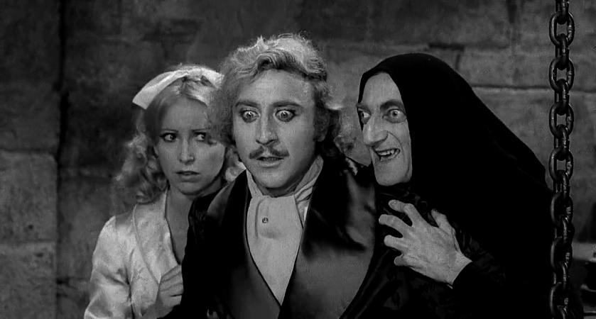 L'autopsie de Frankenstein : dix anecdotes pour épater les potes