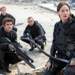 MOVIE MINI REVIEW : critique de Hunger Games – La Révolte : Partie 2