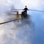 MOVIE MINI REVIEW : critique de The Walk : Rêver plus haut