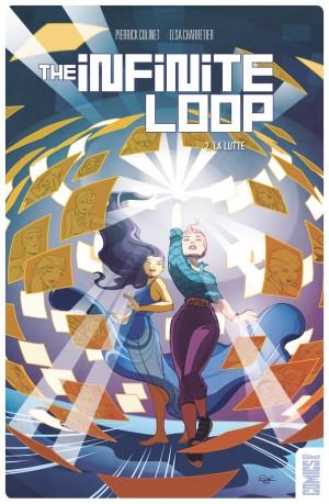 The infinite loop T2 - 1