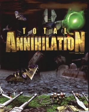 Total Annihilation 2