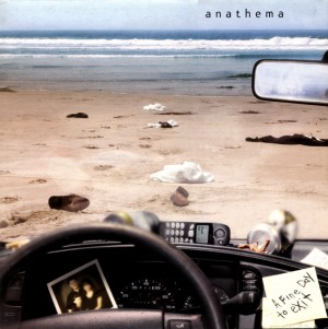 Anathema – A Fine Day to Exit