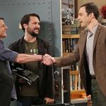 On a vu… la tristesse de Spock dans The Big Bang Theory (9×07)