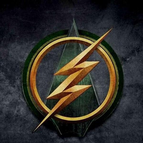 Un teaser pour le crossover de Flash et Arrow