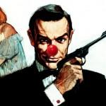 Agent WTF : James Bond en 007 parodies
