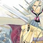 On a lu… The Heroic Legend of Arslân (T. 3) de Hiromu Arakawa et Yoshiki Tanaka