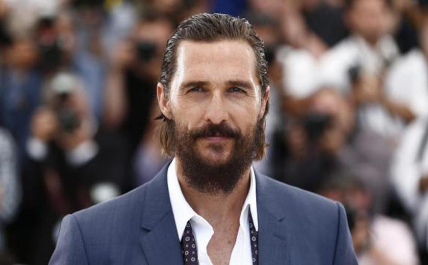Matthew McConaughey prend la direction de la Tour sombre
