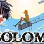 On a lu… Soloman (T. 1) de Sakakibara Sôsô