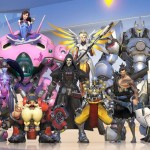 Overwatch : le retour de la béta