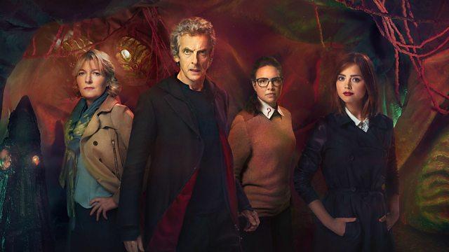 Pause sur Doctor Who (/9×07 et 9×08)