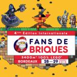 La fièvre Lego s'empare de Bordeaux