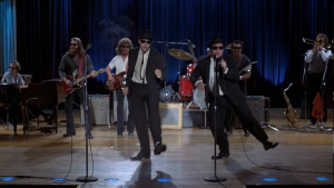 the blues brothers - 12