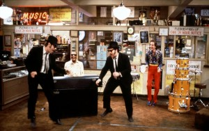 the blues brothers - 13
