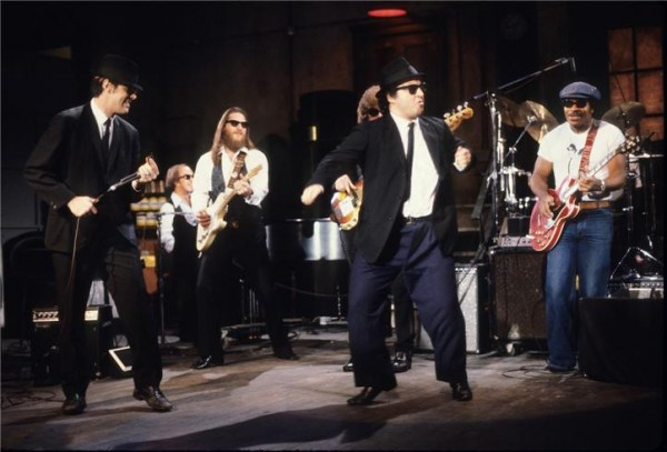 the blues brothers - 3