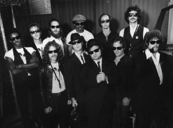 the blues brothers - 4