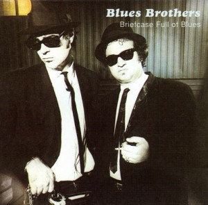 the blues brothers - 6