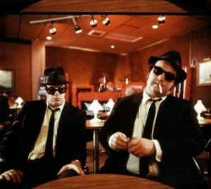 the blues brothers - 8
