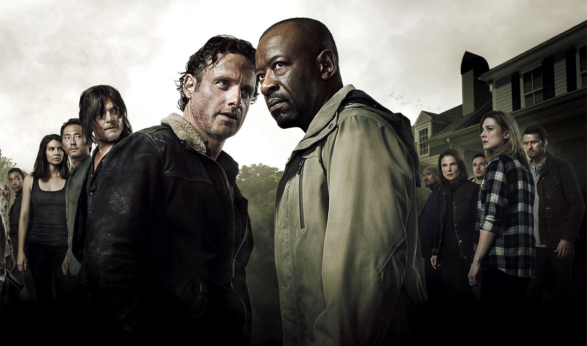 Pause sur la saison 6 de The Walking Dead