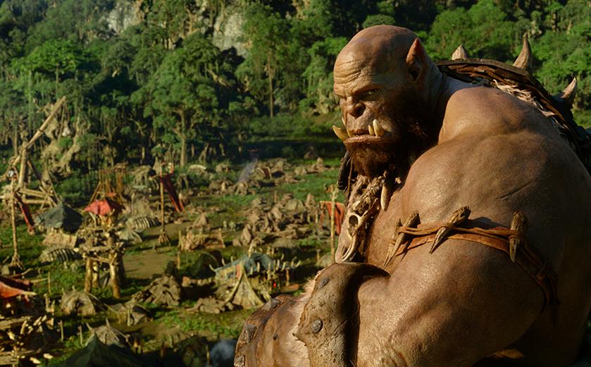 [Blizzcon] le nouveau trailer du film Warcraft dévoilé !