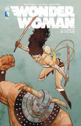 wonder woman tome 6 - 1