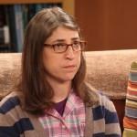 Pause sur Big Bang Theory (/9×11)