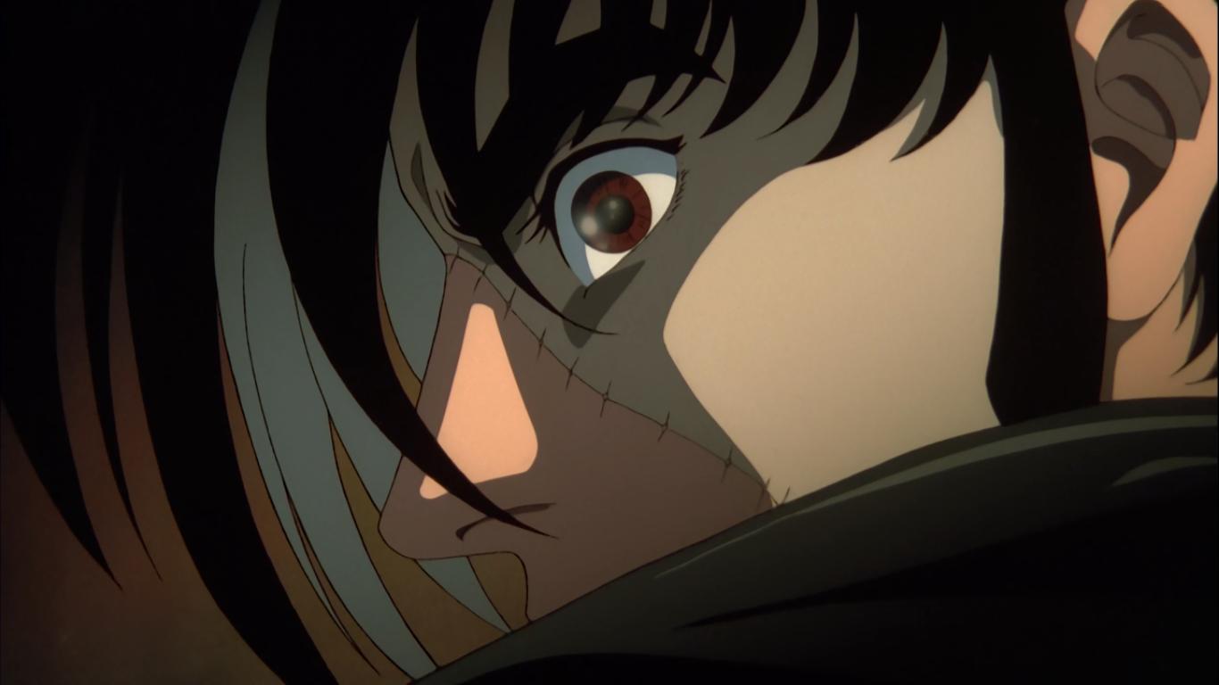 Re-Anime : Black Jack (de Osamu Dezaki)