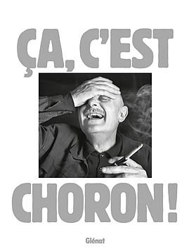 On a Lu… Ça, c'est Choron !
