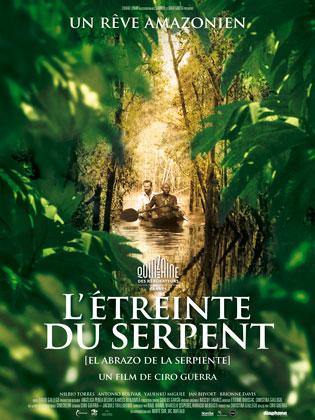 L-ETREINTE