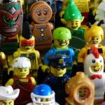 Fans de Briques 2015 : Bordeaux célèbre les Lego