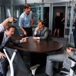 MOVIE MINI REVIEW : critique de The Big Short : Le casse du siècle