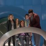 Premier trailer pour X-Men: Apocalypse