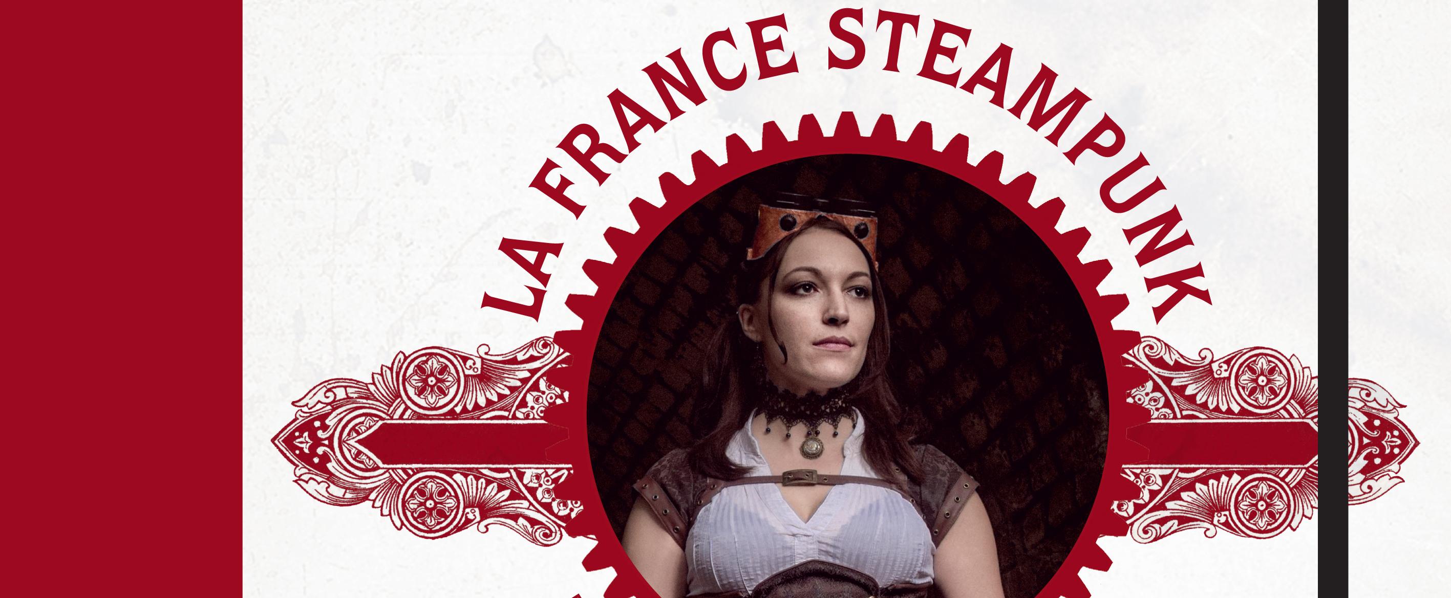 La France Steampunk : Au temps de la Commune, y'avait des Vaporistes