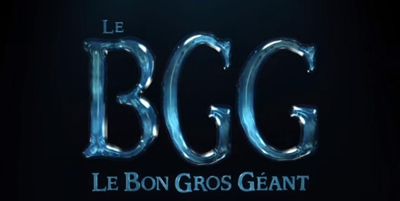 Le Bon Gros Géant se dévoile dans un premier teaser