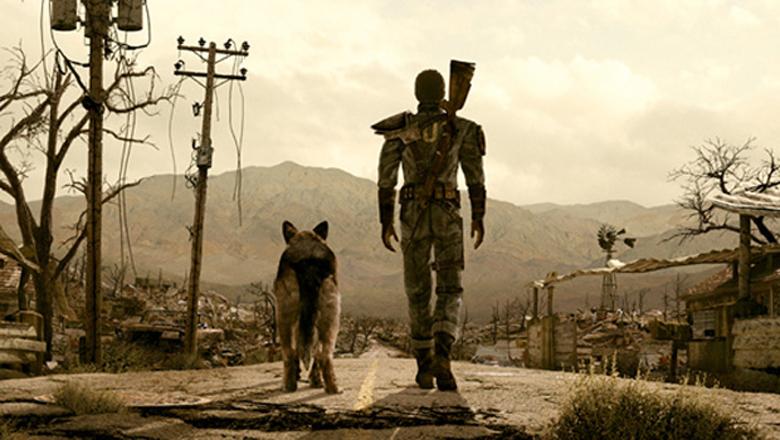 Fallout 4 : retombées à plat